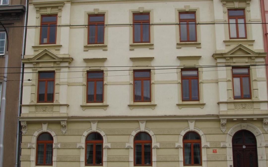 Litovelská 18, Olomouc