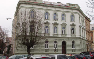 B. Němcové 1 Olomouc