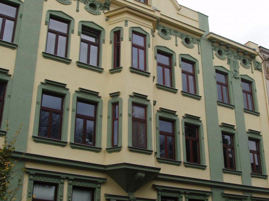 Mozartova 234/29, Olomouc