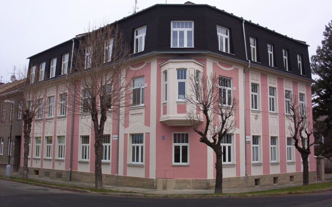 Václava III. 10 Olomouc