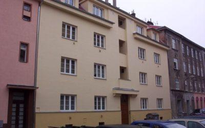 Aksamitova 3, Olomouc